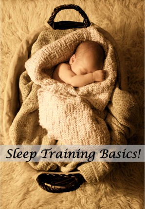 Sleep Training Basics
